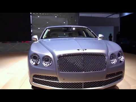 2018 bentley flying spur w12. contemporary w12 2018 bentley flying spur w12 design limited special first impression  lookaround review throughout bentley flying spur w12