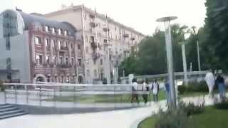 ЖК по пр-ту Академика Глушкова, 9Б, 9В, 9Г Киев видео обзор
