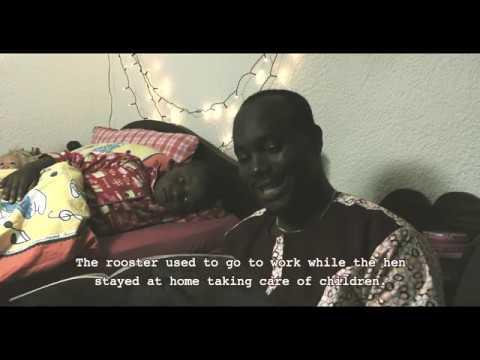 SHADY COMMITMENT (PART 05) - Film Nyarwanda - Rwandan Movie