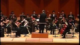 「日野原重明祝祭管弦楽団」 オーケストラ公演 指揮:中島良能 平成24年...