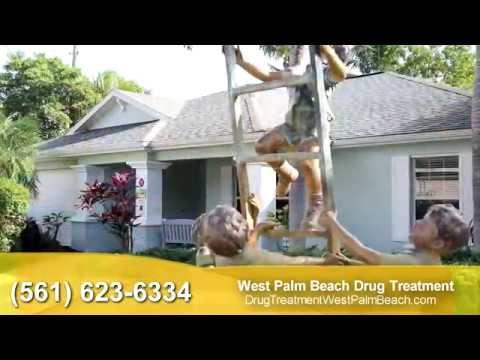 West Palm Beach Drug Treatment (561) 623-6334 - Alcohol Rehab Centers Florida