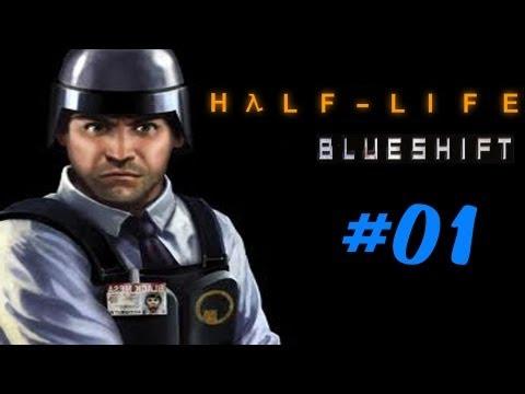 Vyrida Let's Play - Half Life: Blue Shift ( Část 01 )