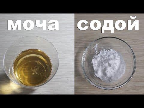 Как определить беременность с содой и мочой
