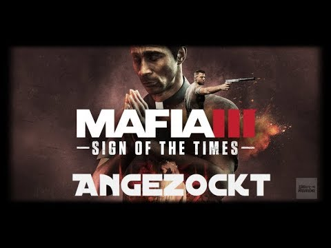 Let's Play Mafia 3 | #37 | Sign of the Times [ Gameplay - German - Walkthrough ]