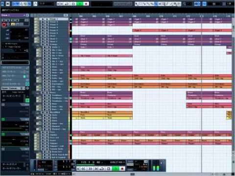 FF6 - 妖星乱舞 (Dancing Mad) MIDI
