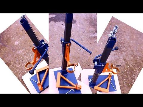 видео: Самодельная стойка для дрели своими руками.Часть2.homemade drill press