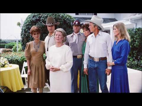 Music From Dallas TV Series