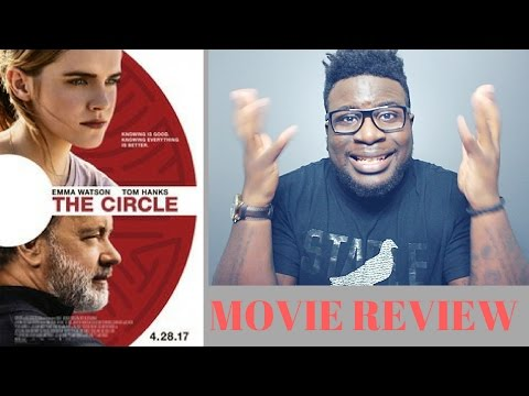 THE CIRCLE MOVIE REVIEW - NO SPOILERS!! IS IT WORTH WATCHING?!