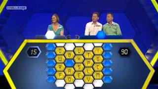 Teacher thinks NASA is the home of country music - Funny Quiz Show Answer