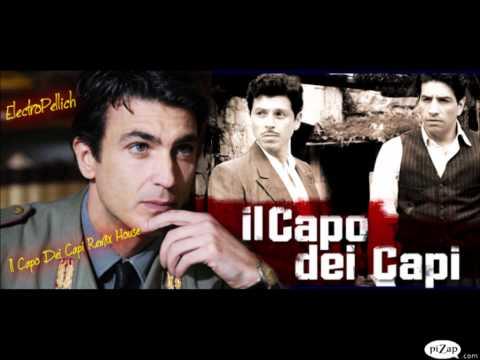 Totò Riina Il Capo Dei Capi Remix House
