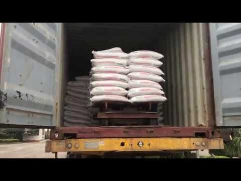 Technology Of Producing Calcium Magnesium Phosphate Fertilizer MFP