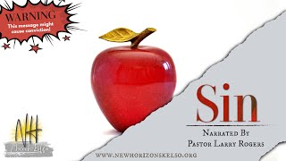 Sin!!! / Pastor Larry Rogers // NEW HORISON'S CHURCH