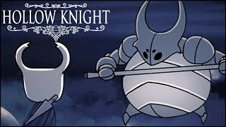 Hollow Knight Boss Discussion: False Knight