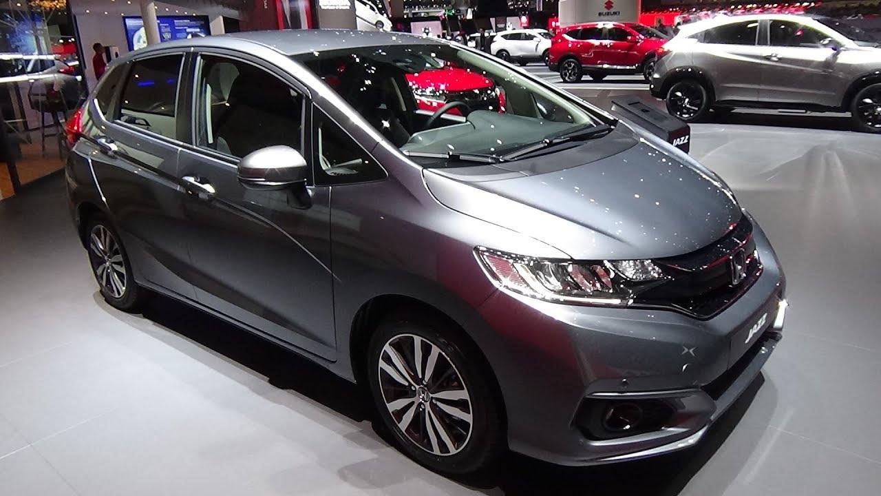 2019 Honda Jazz 1.3 I-VTEC Elegance CVT