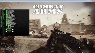 Hacker de Combat Arms Atualizado 31/03
