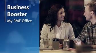 My PME Office – la nouvelle offre du Swisscom Business Booster