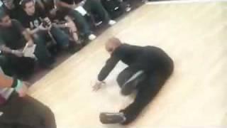 Break Dancing 4 - B-Boying - Best Shot Footage - Stock Footage