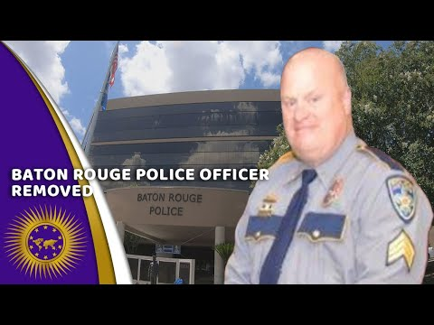 Baton Rouge Cop Removed From Duty After Posting On WS Websites