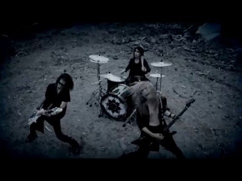 GYZE - JULIUS [OFFICIAL MUSIC VIDEO]