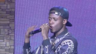 Chike Performs Mr Oreo By Iyanya | MTN Project Fame Season 8.0