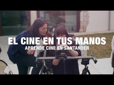 El cine en tus manos