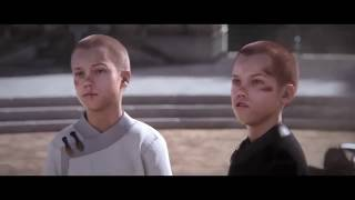 Take Back the Night - Star Wars The old Republic