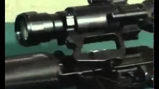 Новинки стрелкового оружия  РФ