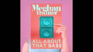 All about that bass||REMIX