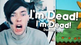 im dead im dead dantdm remix song by endigo