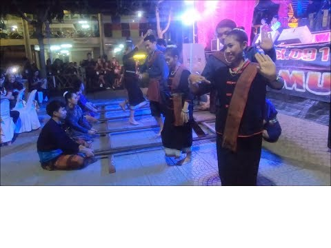 Traditional dance of Thailand - Thailand Travel
