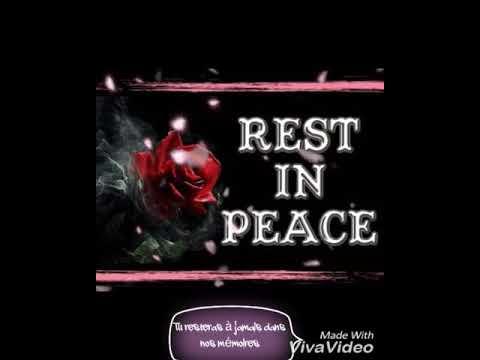 Rest In Peace Clarisse Valérie