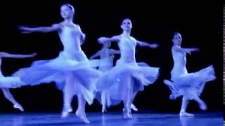 Ballet: The Art of Dance - Documentary Preview