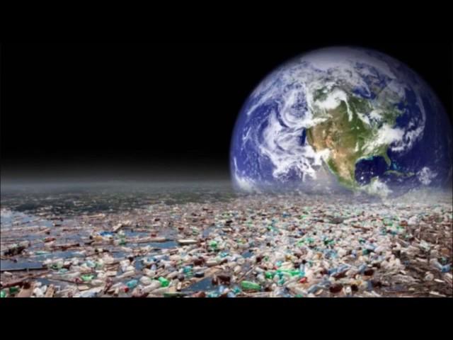 preocupación de los niños por la destrucción del medio ambiente