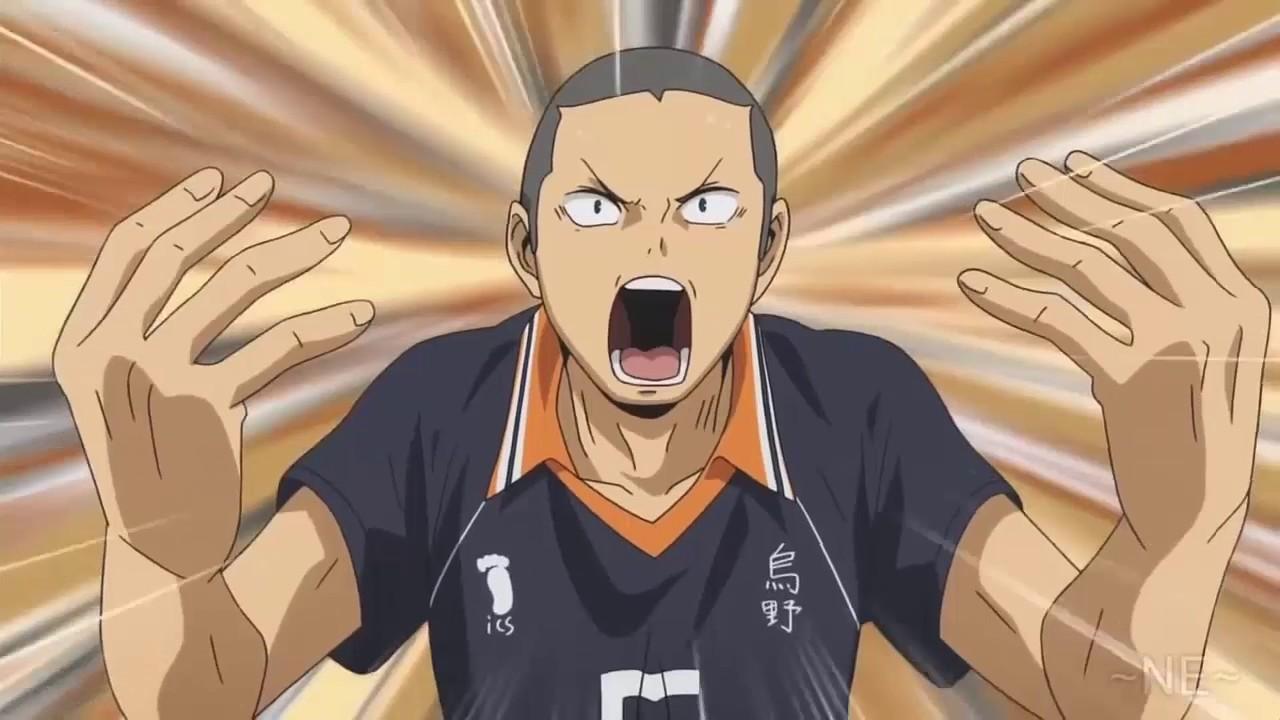 Anime Crack #3