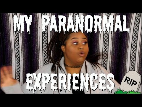 My Paranormal Experiences + 10K GIVEAWAY