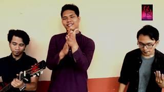 Mamat - Ku Pohon Restu Ayah Bonda (Cover by Aidil Rosli+Fitri Wong)