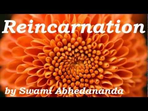 Reincarnation - FULL AudioBook - by Swami Abhedananda - Hindu Philosophy and Spirituality