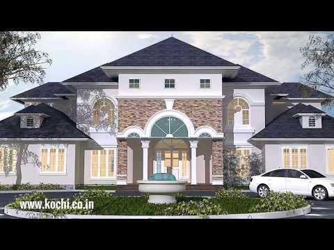 Luxury house near Viswajyothi CMI Public School | Angamaly | Kerala.Property