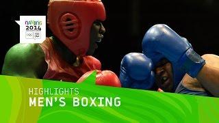 Peter Kadiru Wins Men