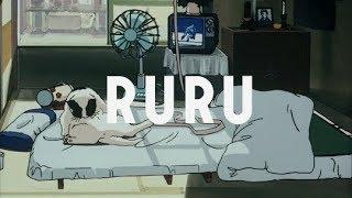 "Ruru - ""Numb"""