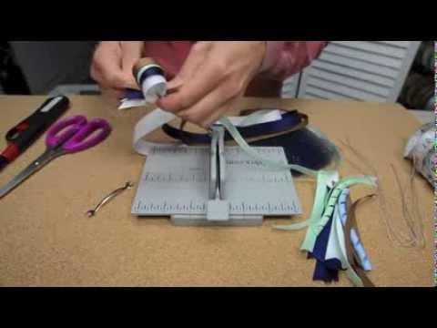 bowdabra video tutorial funky loopy