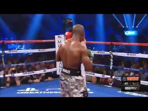 Manny Pacquiao Highlights (Revolution)