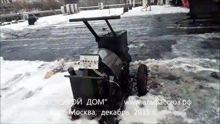 видео ремонт кровли в Москве