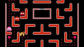 Pac's Easy Arcade TAS! - Ms. Pac-Man (Tengen) (NES)  - Vizzed.com GamePlay
