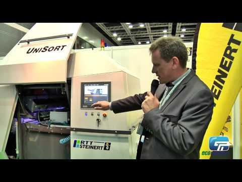 ecotechTube -  Steinert Australia Pty Ltd