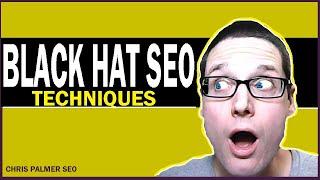 Black Hat SEO Techniques 2021