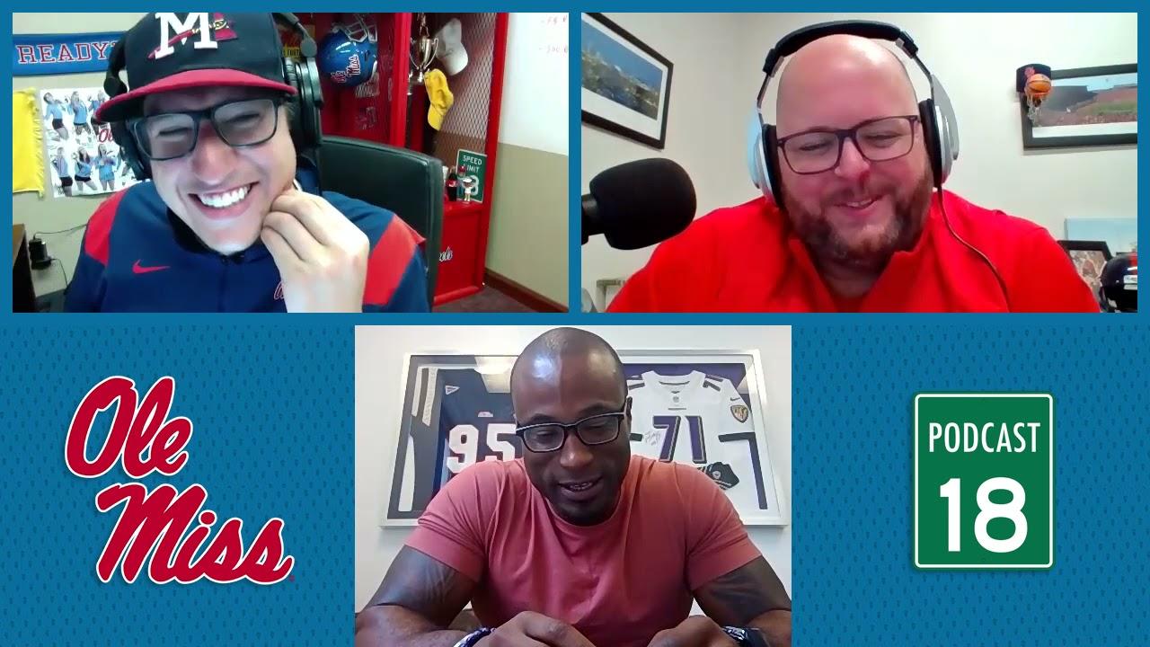 Podcast 18 - Jesse Mitchell