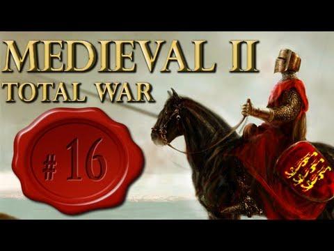 M2TotalWar Gameplay #16 - Adeus ao Rei da Escócia.