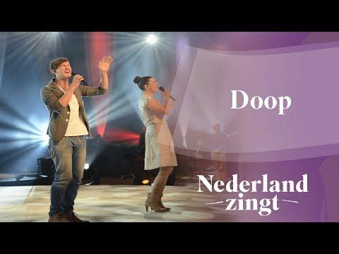 Nederland Zingt Dag 2015: Doop