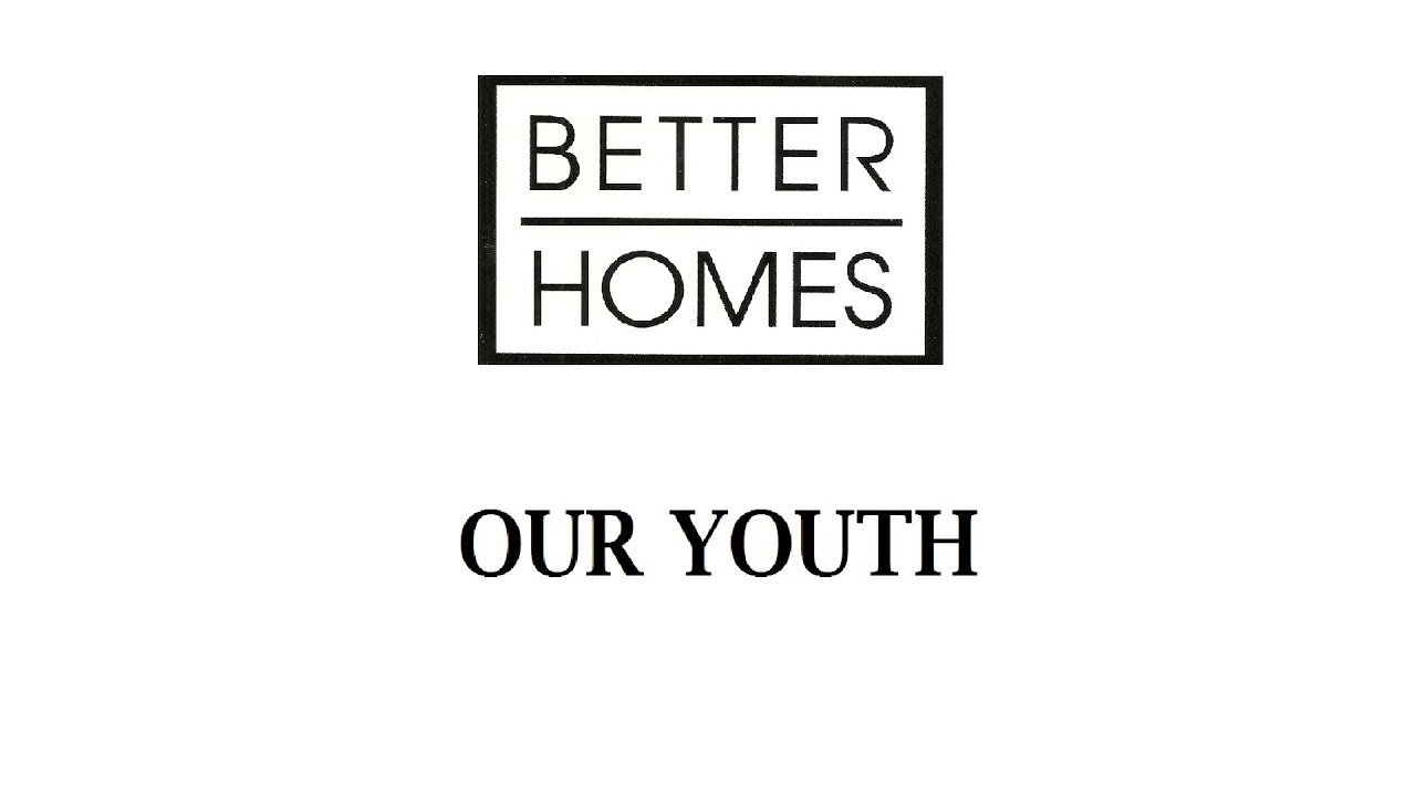 Amster Video better homes - our youth (ft. jonah amster) [lyric video] - youtube